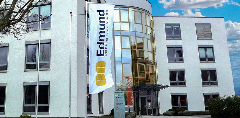 Edmund Optics Germany