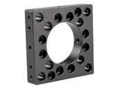 30mm Square Mounting Plate