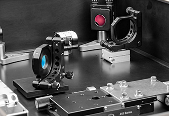 Cavity Ring-Down Spectroscopy