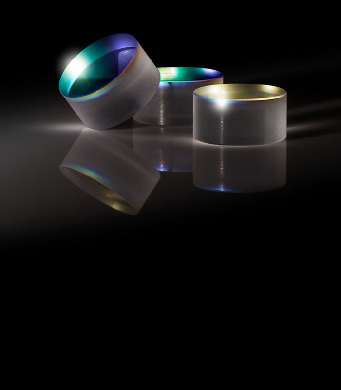High-Power Low-Loss Laser Mirrors