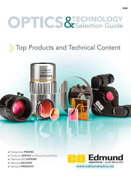 Optics and Technology Selection Guide
