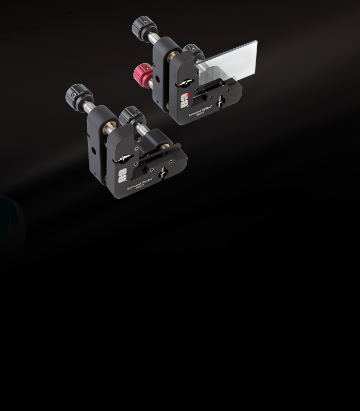 Kinematic Filter Mounts