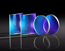 TECHSPEC® Beam Shaping PCX Cylinder Lenses