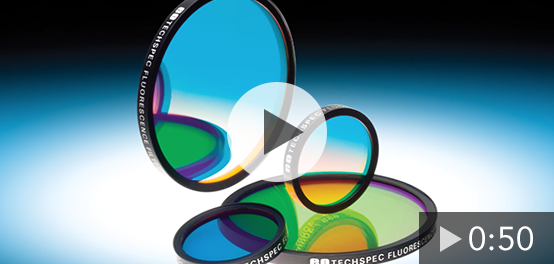 Optical Filters Review